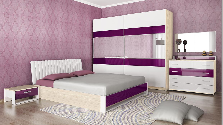 Спалня Монца