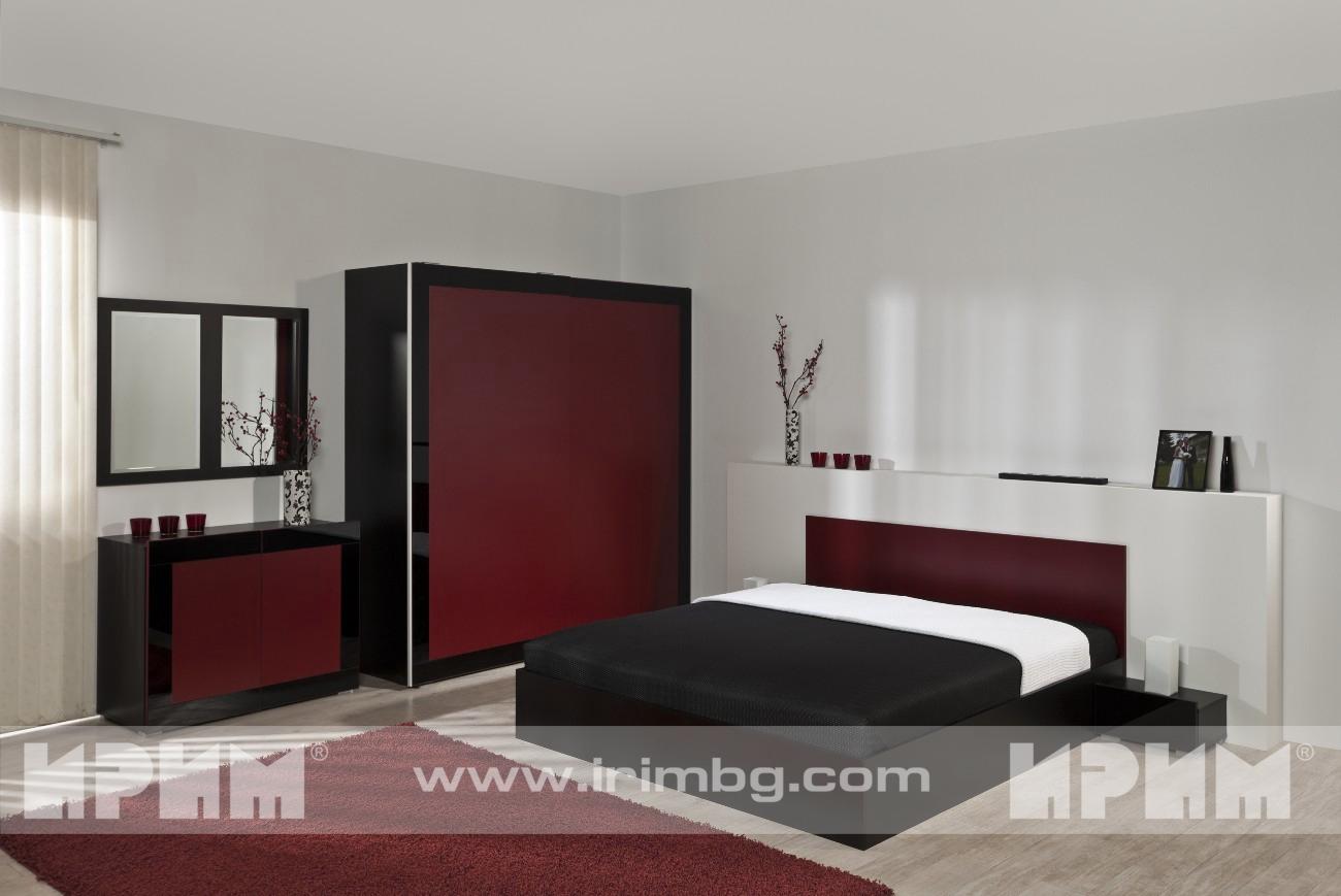 Спалня Найтли