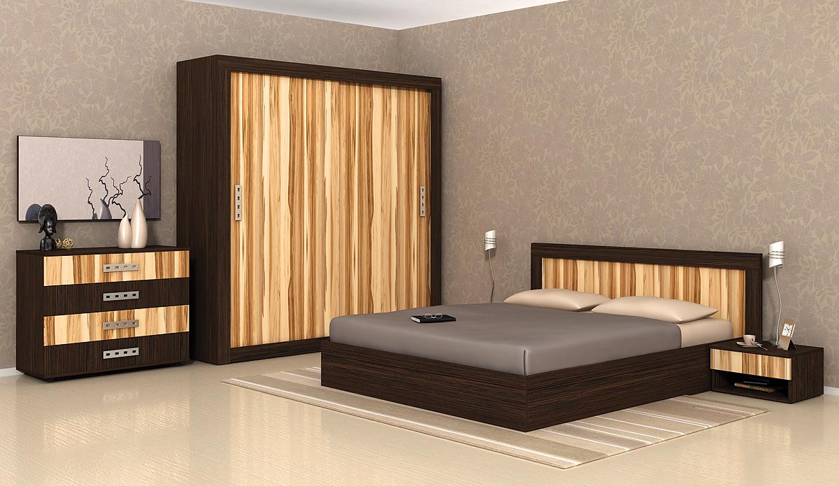 Спалня Палома