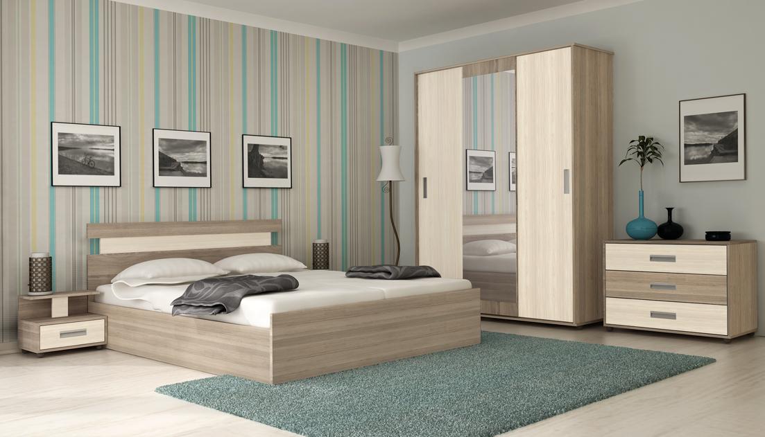 Спалня Соня