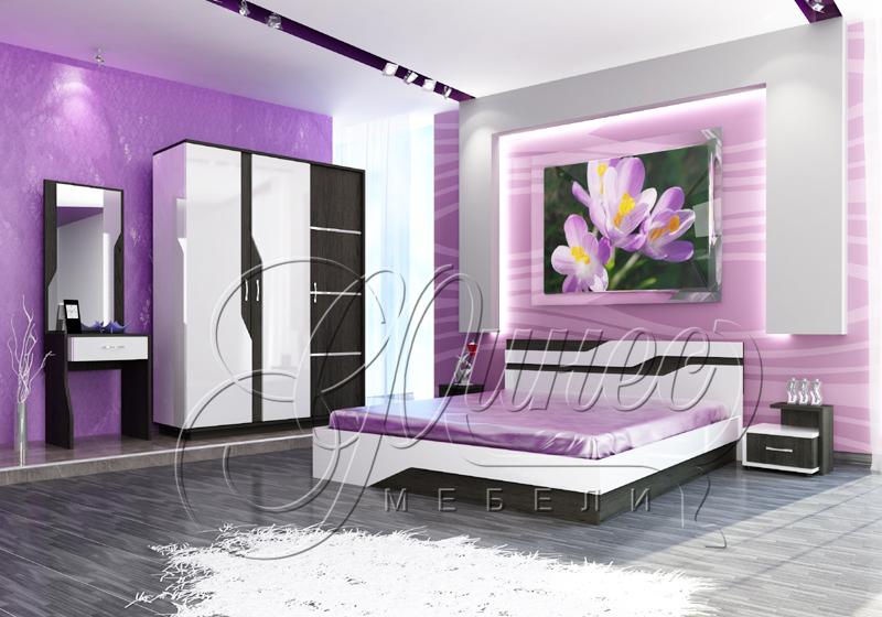 Спалня Финес