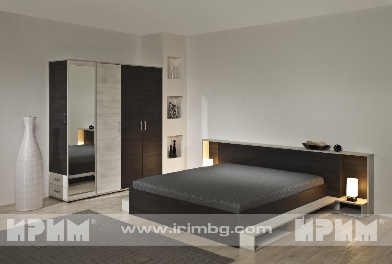 Спалня Фонда